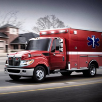 Ambulance Slide
