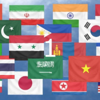 Asian countries capital Quiz (part-1) Online
