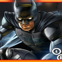 Batman Ninja Game Adventure - Gotham Knights Online
