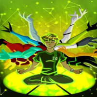 Ben 10: Omniverse Runner Game Adventure Online