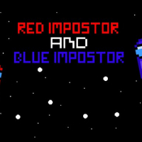 Blue and Red İmpostor Online