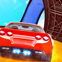 Car City - Real Stunt Challenge