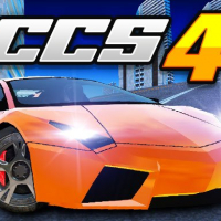 City Car Stunt 4