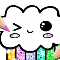 Coloring Book Game Online