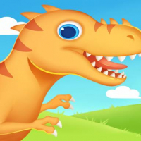 Dino Digging Games: Dig for Dinosaur Bones Online