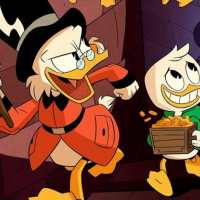 Duck Tales Jigsaw Puzzle Collection Online