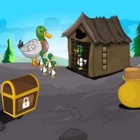Duckling Rescue Final Episode
