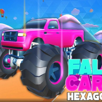 Fall Cars : Hexagon