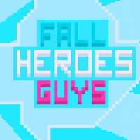 Fall Heroes Guys 2 Online