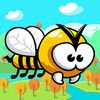 Jumping Bee