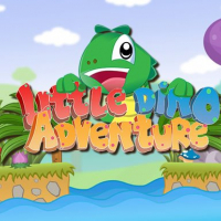 Little Dino Adventure