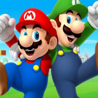 Mario World Bros 2 Online