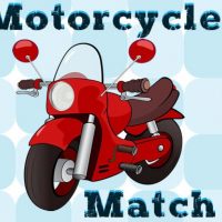 Motorcycles Match 3