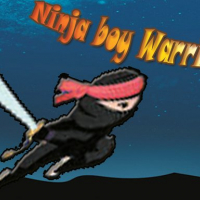 Ninja boy warrior Online