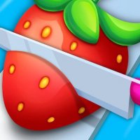 Perfect Food Slices – Cut the Food & Fruit Slash Online