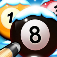 Pool Billiards 3D Online
