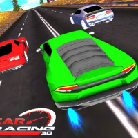 Real Car Racing : Extreme GT Racing 3D