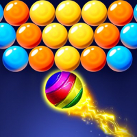 Shoot Bubble Burst Online