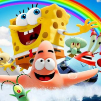 SpongeBob SquarePants Flap Game Adventure Online