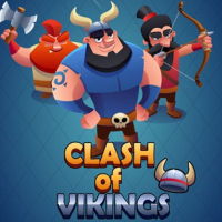 Game Clash of Vikings