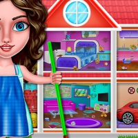 House Cleaning simulator Online