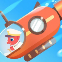 Submarine Master For Tik Tok Online
