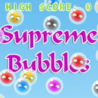 Supreme Bubbles